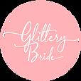 Glittery Bride Victoria Grace Photography Asheville