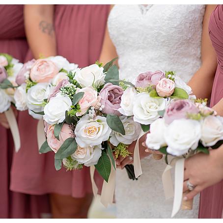 Jessica & Will's Wedding