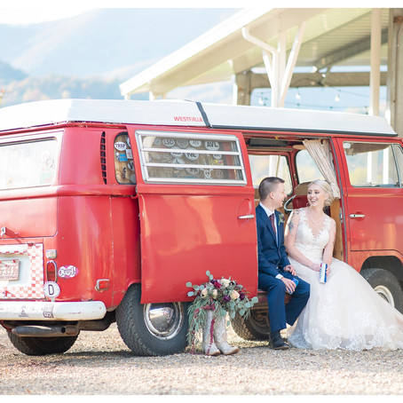 Splendor Valley Wedding