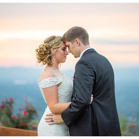 Hidden Hill Venue Wedding Previews