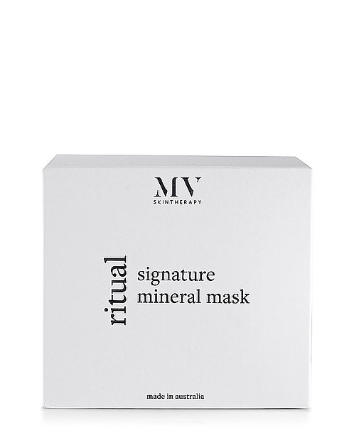 MV Skin Therapy Signature Mineral Mask Ritual