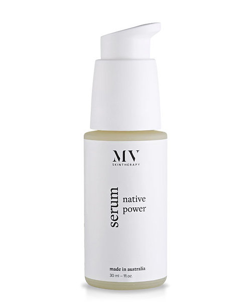 MV Skin Therapy Native Power Serum