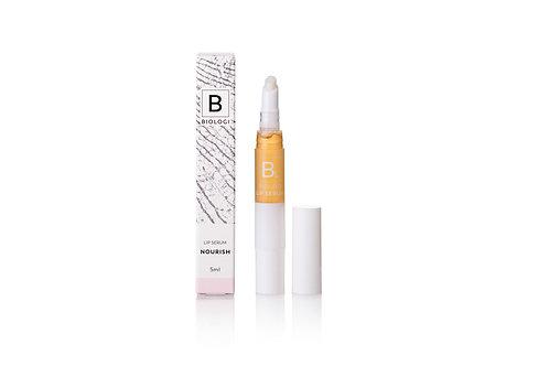 Biologi BL Nourish Lip Serum