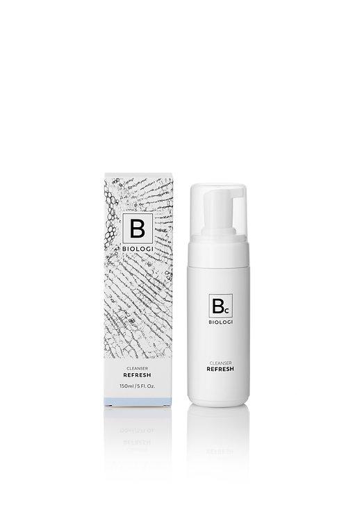 Biologi Bc Refresh Cleanser 150ml