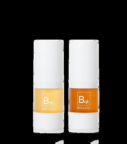 Biologi Bqk Radiance Face Serums 2x15ml