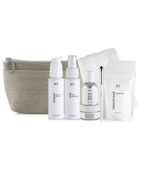MV Skin Therapy Radiance Kit