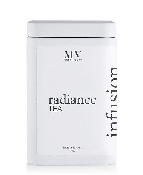 MV Skin Therapy Radiance Tea Tin 50g