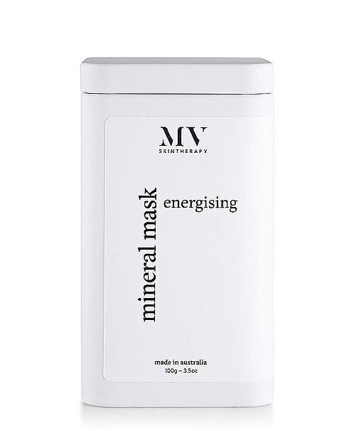 MV Skin Therapy Signature Mineral Mask 100g Tin