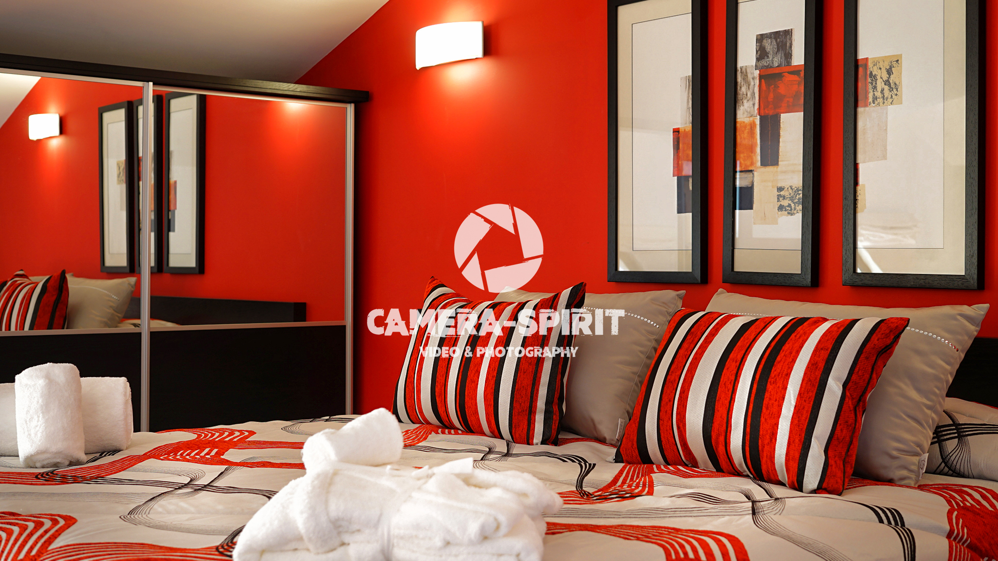 Amazing Flat in Lagos15