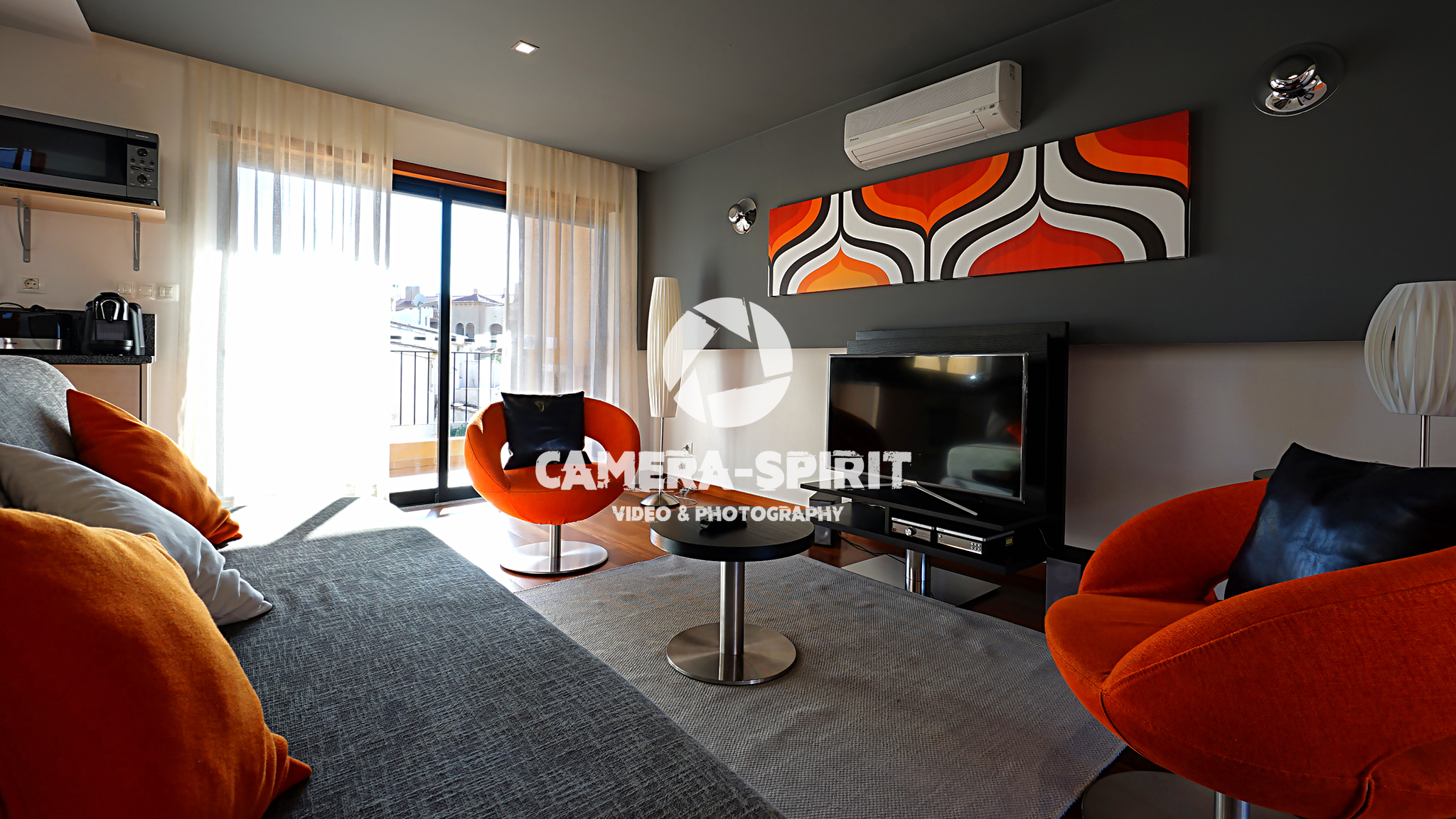 Amazing Flat in Lagos06