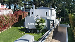In Lisbon (Lisboa) an amazing, flat / Apartment / with Sea View / and Nice Balcony / Great Investment