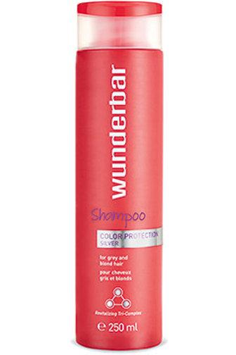 shampoo color protection silver