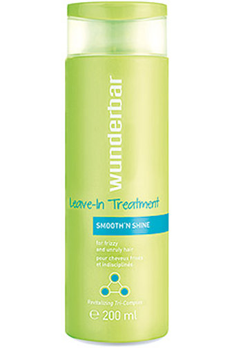 leave-in treathment smooth'n shine