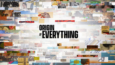 Origin of Everything