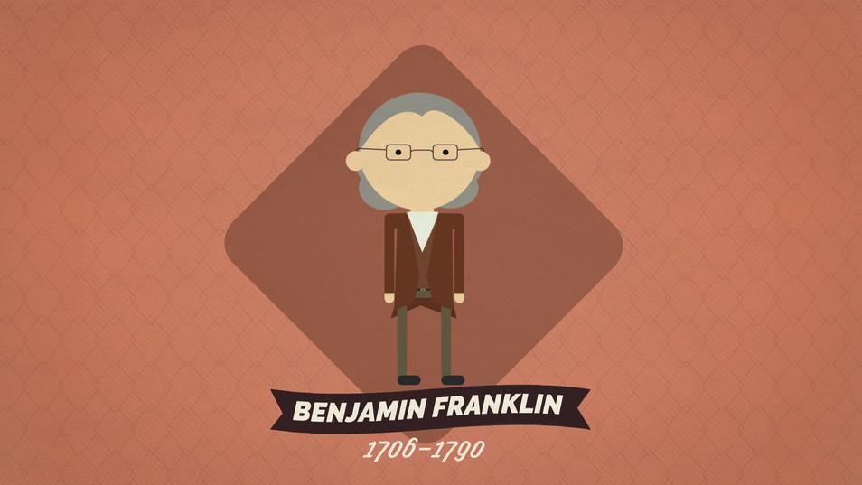 Ben Franklin Fund