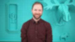 Mike Rugnetta  - Hosting Scattebrained