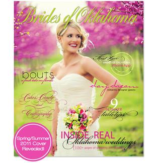 Brides of Oklahoma Cover
