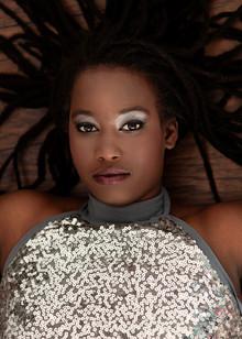 Airbrush Fashion Makeup