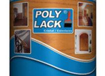 Poly Lack Cristal Mate UB-0210
