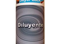 Diluyente para PolyLack         UD-0700