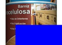 NITROLACA BRILLANTE AZUL LN-0006