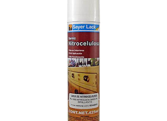 Sayer Nitrolack Brillante AEROSOL NL-1000