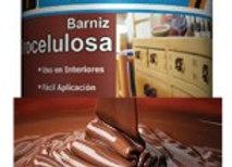 Laca Industrial Chocolate LI-0183