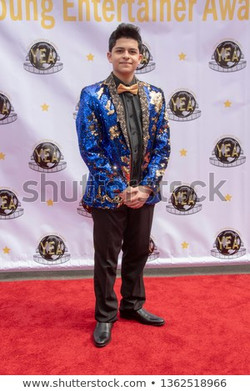 4th annual Young Entertainer Awards