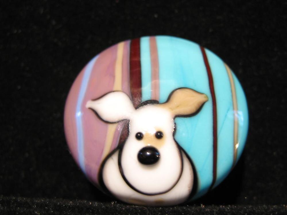 Dog-bead