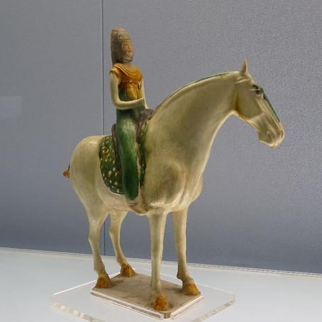 Shanghai Museum - Pottery