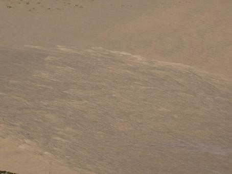 Lines/Erosion