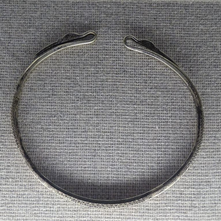 Shanghai Museum - Jewellery