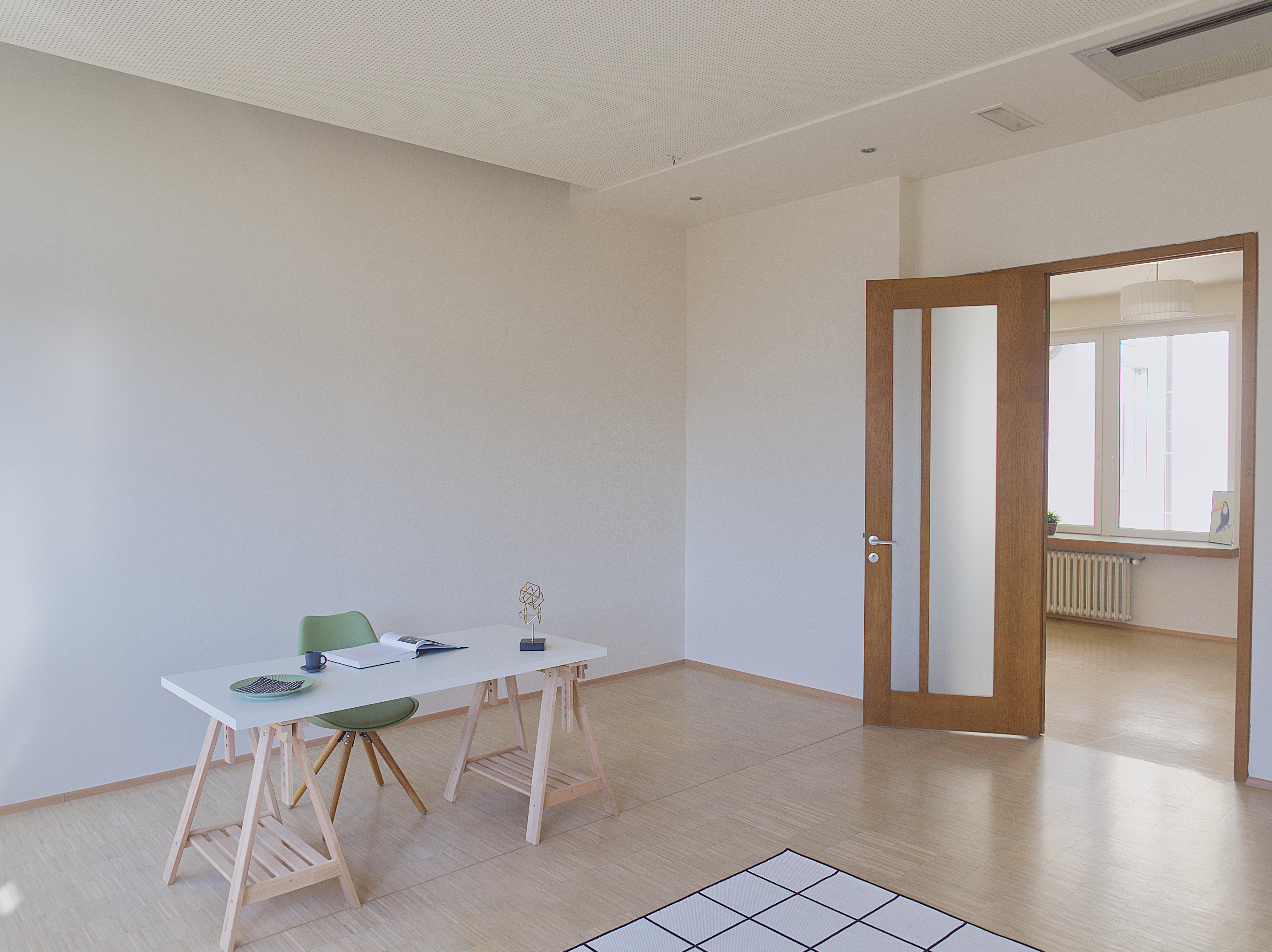 1. Büroraum