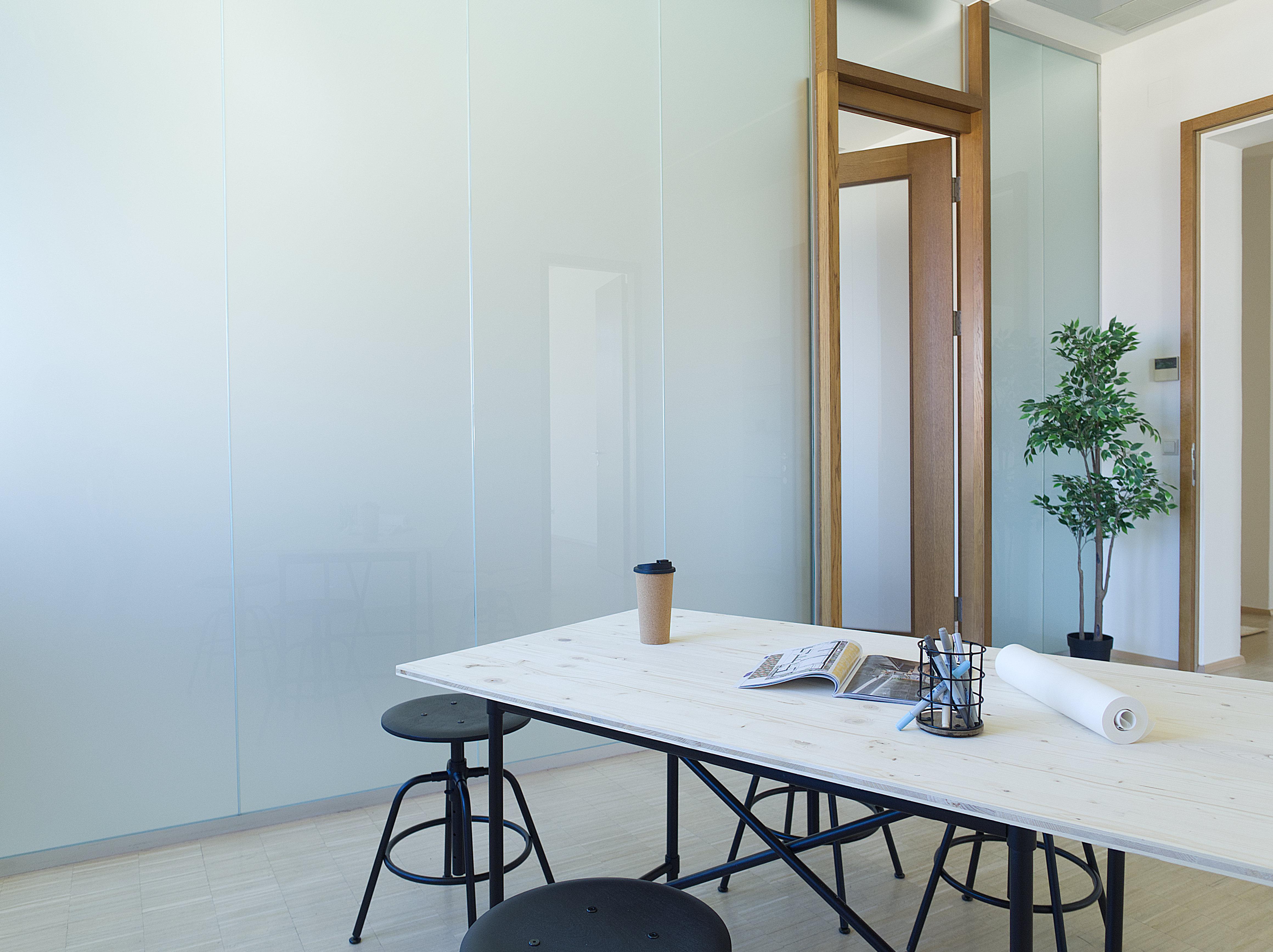 4. Büroraum