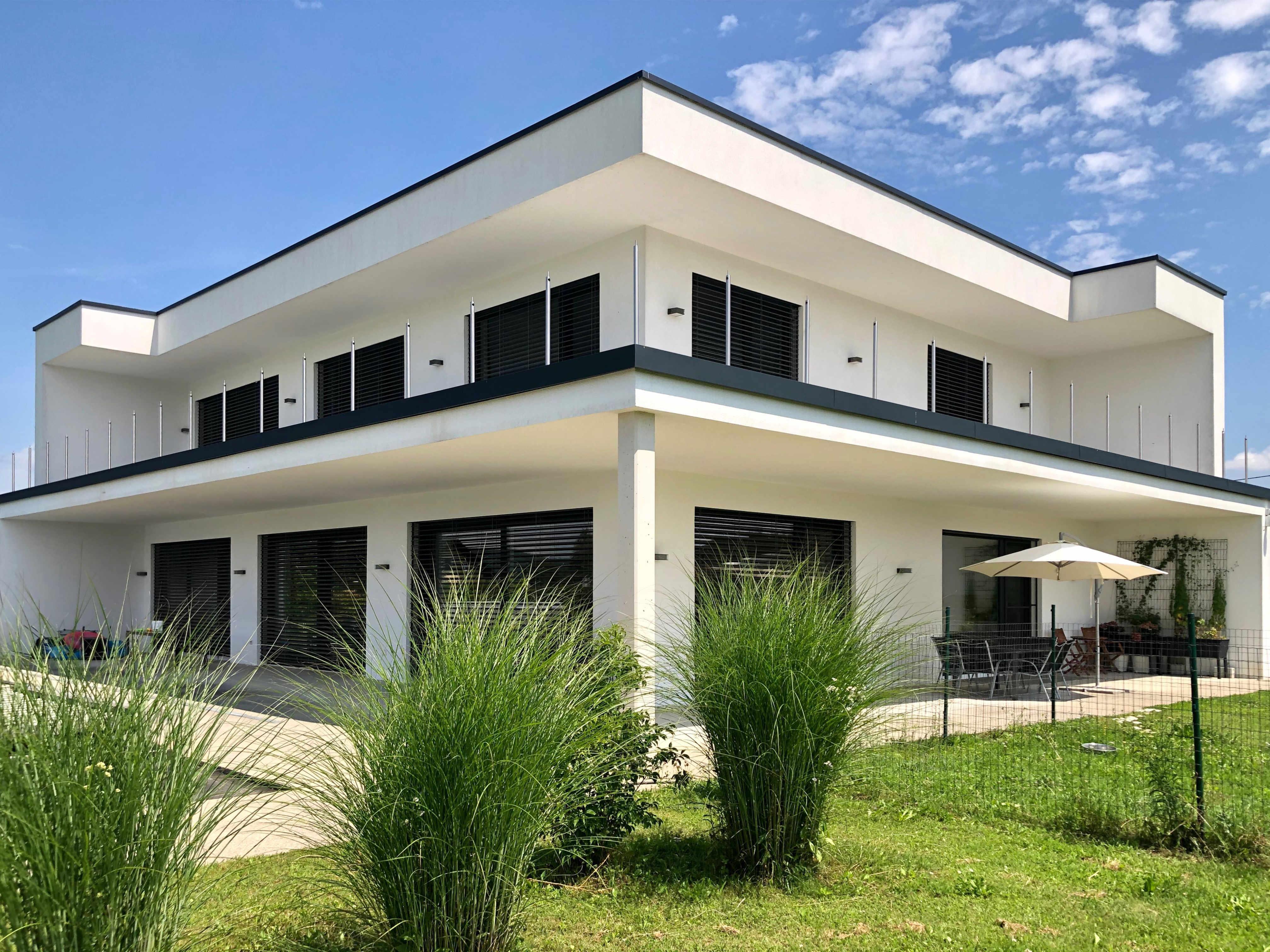 Modernes Einfamilienhaus - Kauf