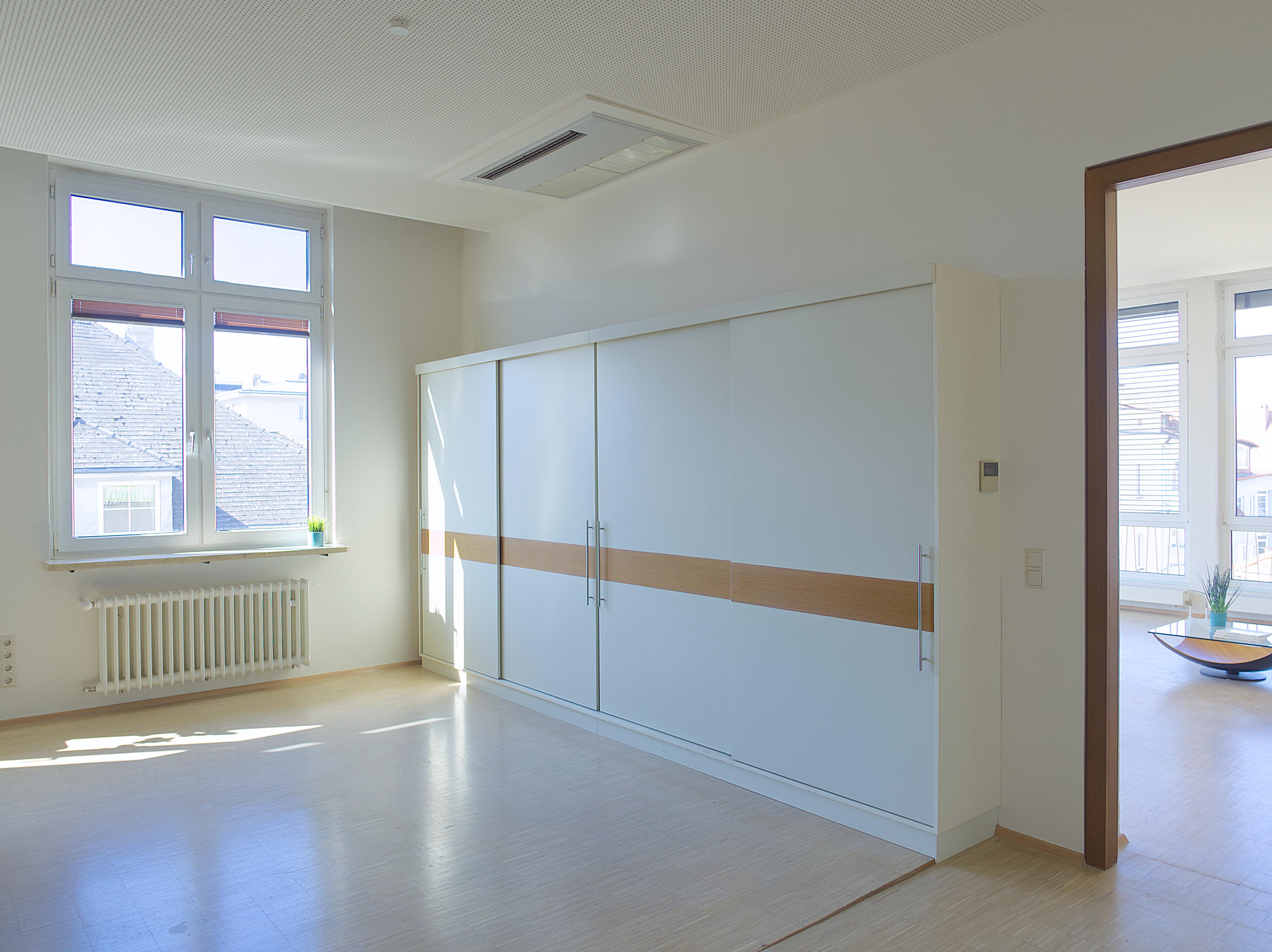 2. Büroraum