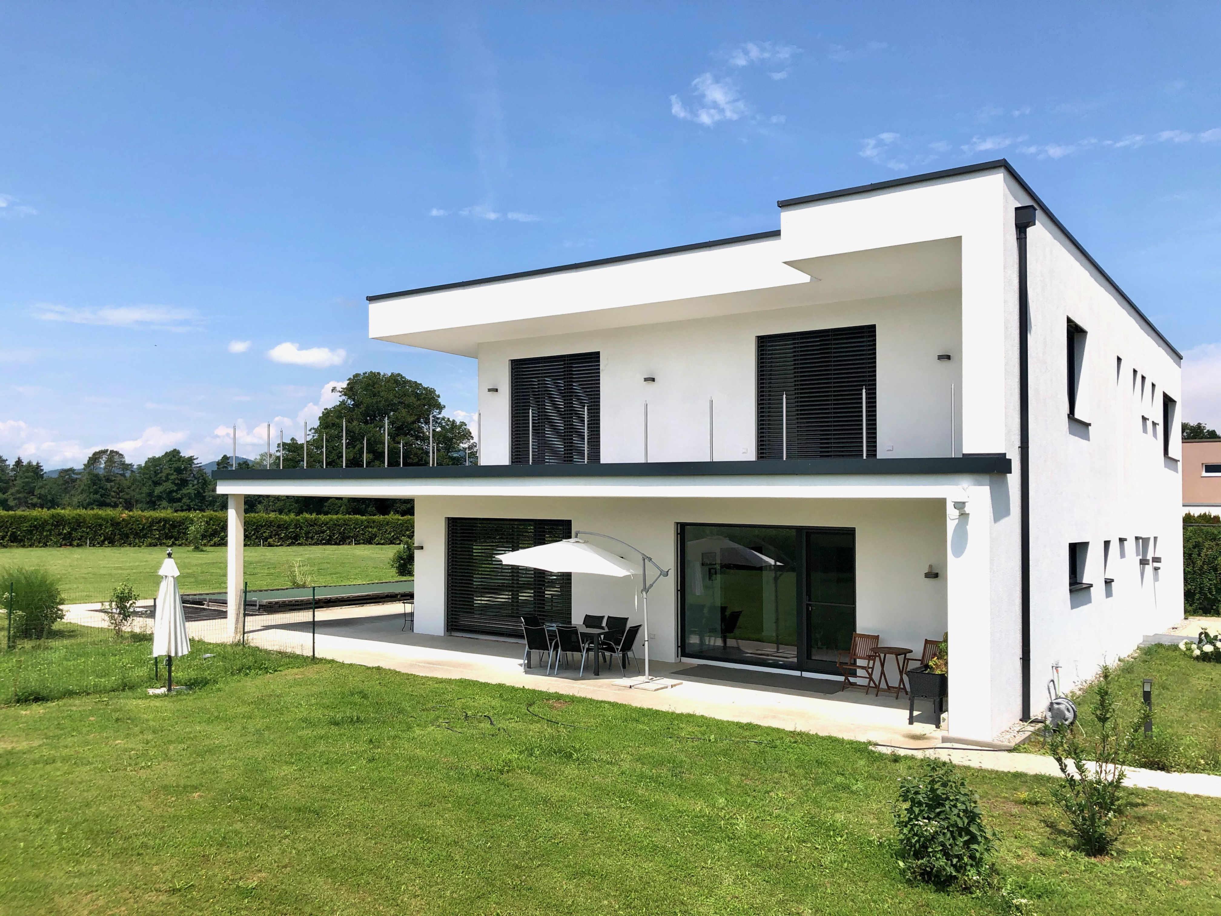 Kauf - Modernes Einfamilienhaus