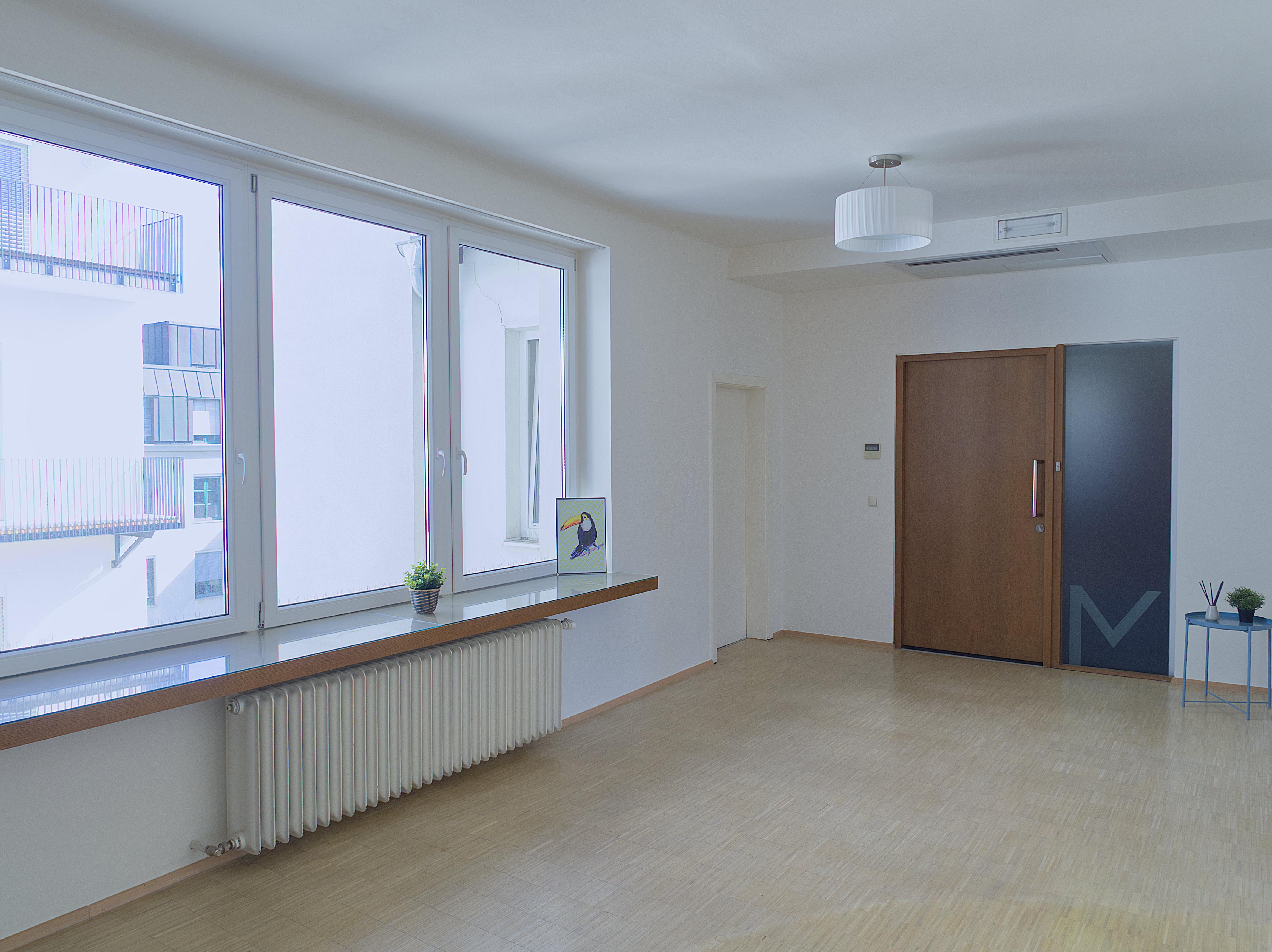 Eingangsbereich/Empfangsbereich