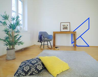 Vermietet - 2 Zimmerwohnung