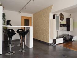 Kleinwohnung Wohnzimmer