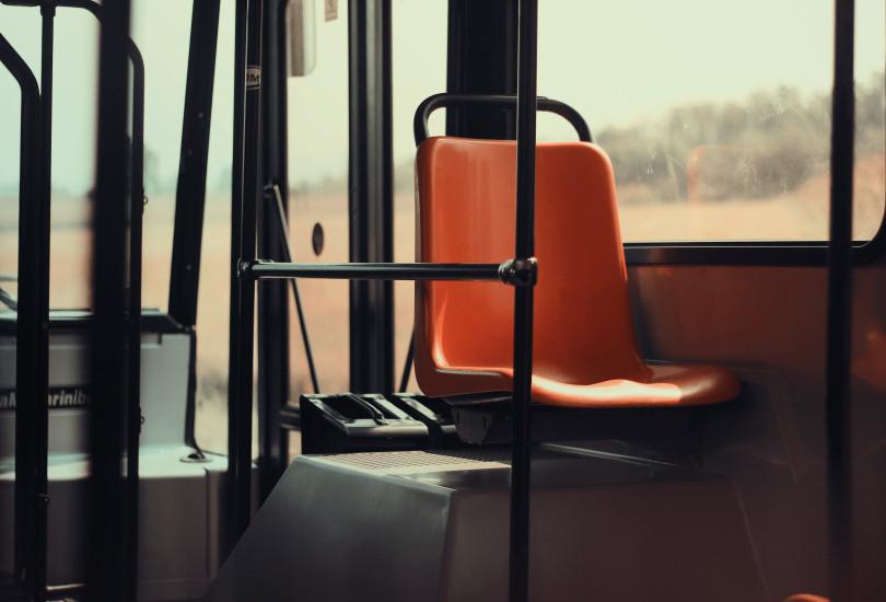 Near Public Transportation