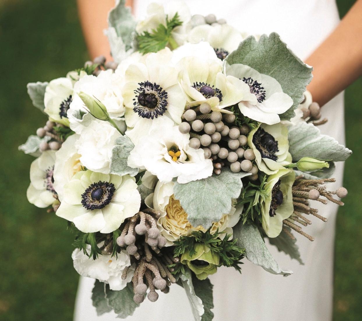 Vermont Wedding Flowers: Weddings ByDebbie Crowley