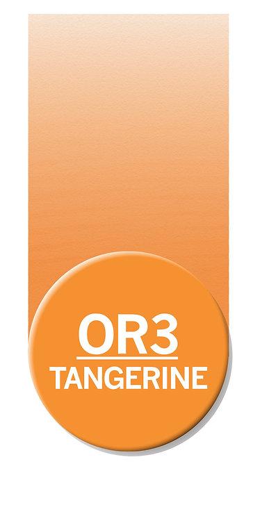 Chameleon Single Pen Tangerine OR3 [CT0139UK]