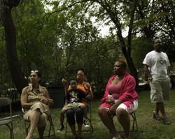 WCHC 2010 picnic