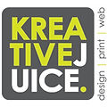 Kreative Juice Logo