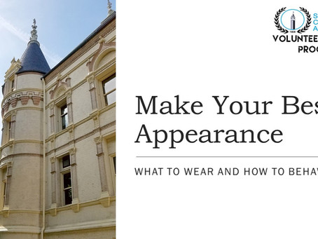 Video Highlight: Make Your Best Appearance