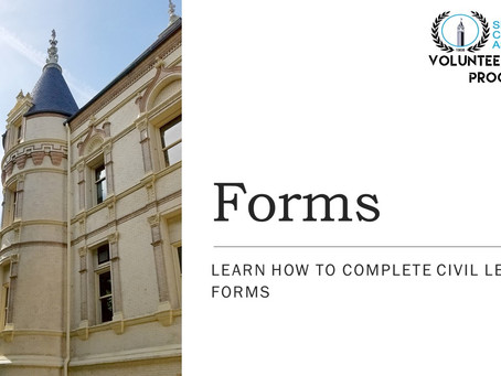 Video Highlight: Forms & Motions