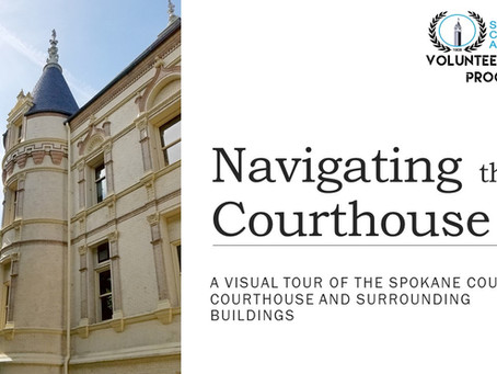 Video Highlight: Courthouse Navigation