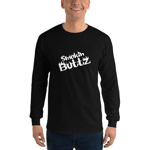 Smokin' Buttz Long Sleeve T-Shirt