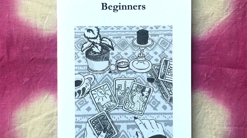 A Guide to Tarot for Beginners